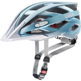 UVEX I-VO CC Pyöräilykypärä , petrooli